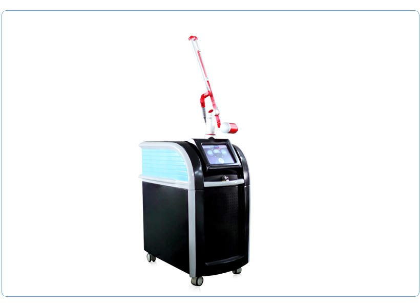 Tingmay yag machine laser tattoo removal machine laser rf