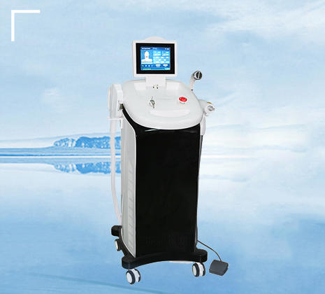 Tingmay Brand ipl hair removal machine