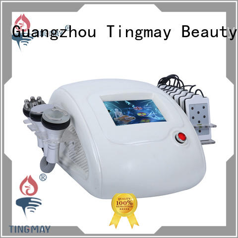 Tingmay the best radio frequency machine for the face