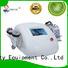 ultrasonic liposuction cavitation machine frequency cells cavitation rf vacuum slimming machine Tingmay Warranty