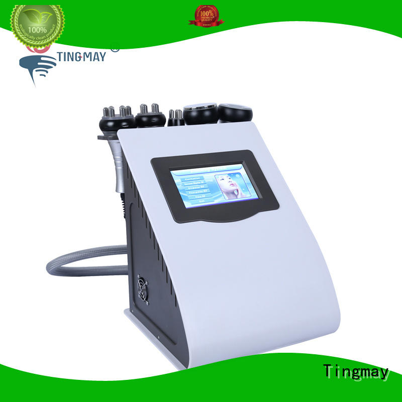 polar lipo cavitation cost vacuum personalized for face