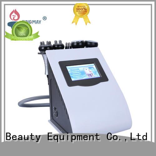 Tingmay body acoustic Cavitation ultrasonic liposuction cavitation machine cavitation