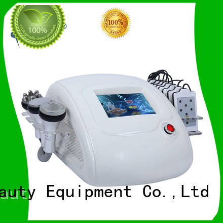 Tingmay fat removal 40K hz cavitation rf vacuum slimming machine cells rf