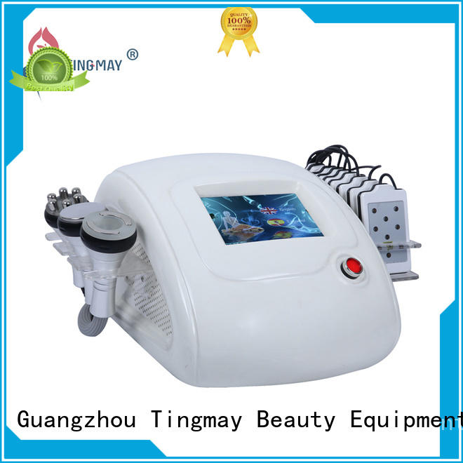 professional lipo cavitation cost vacuum factory for home