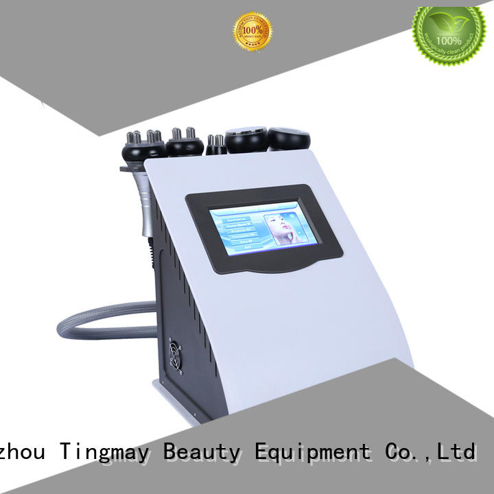Tingmay ultrasonic liposuction cavitation machine cells face cavitation