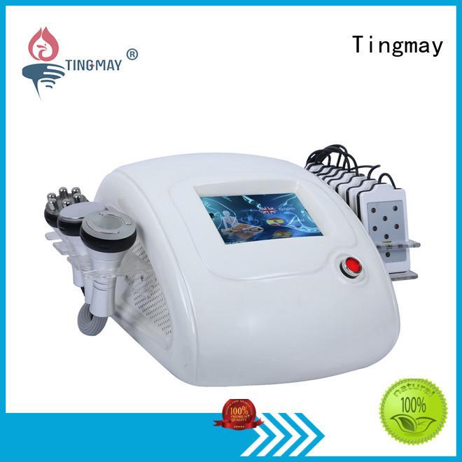 vacuum rf beauty machine rf for home Tingmay