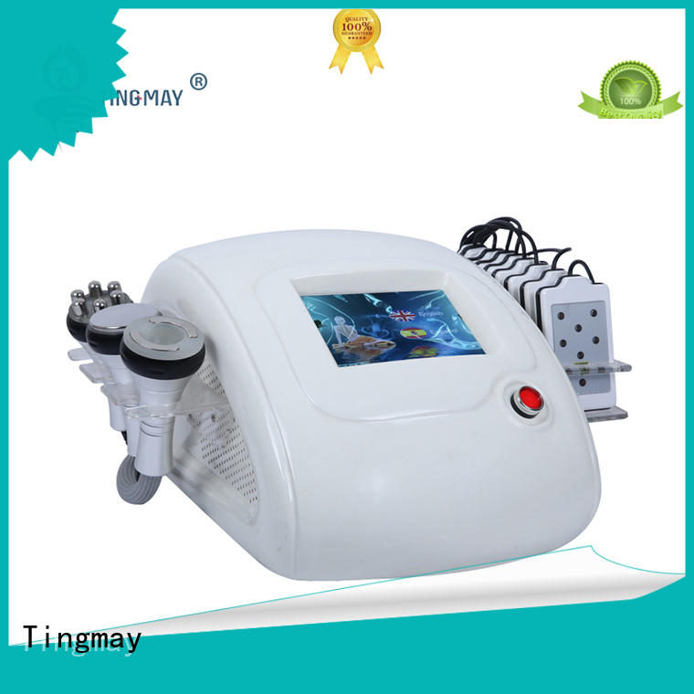 slimming cavitation machine for sale vacuum personalized for home