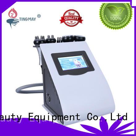 ultrasonic liposuction cavitation machine Cavitation frequency Tingmay Brand