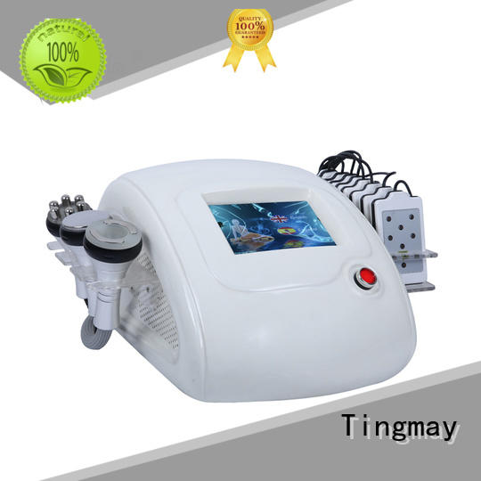 Tingmay polar lipo cavitation cost with good price for body