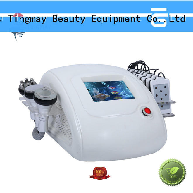 rf lipo cavitation cost factory for face Tingmay