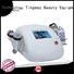 vacuum cavitation rf vacuum slimming machine vibration face Tingmay