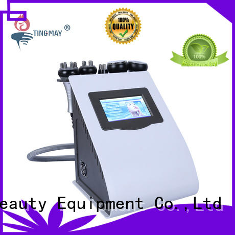 RF Cavitation Slimming Machine - TM-660D