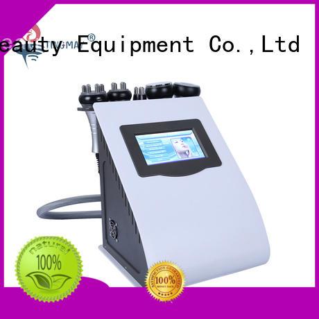 slimming body fat Tingmay cavitation rf vacuum slimming machine