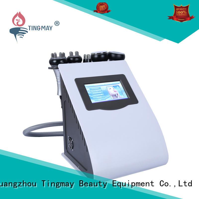 OEM cavitation rf vacuum slimming machine cavitation acoustic ultrasonic liposuction cavitation machine