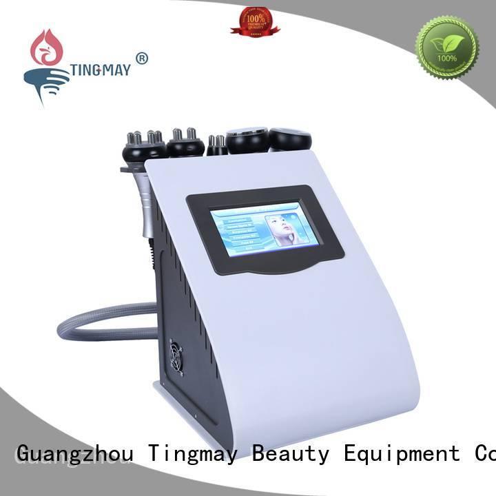 ultrasonic liposuction cavitation machine fat removal cavitation rf vacuum slimming machine 40K hz