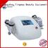 body 40K hz cavitation rf Tingmay cavitation rf vacuum slimming machine