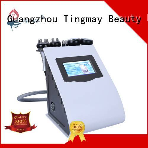 ultrasonic liposuction cavitation machine fat removal cavitation rf vacuum slimming machine slimming