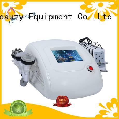 ultrasonic liposuction cavitation machine fat removal vacuum slimming Tingmay