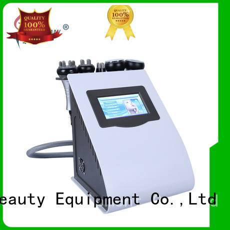 ultrasonic liposuction cavitation machine cavitation fat removal rf 40K hz Tingmay