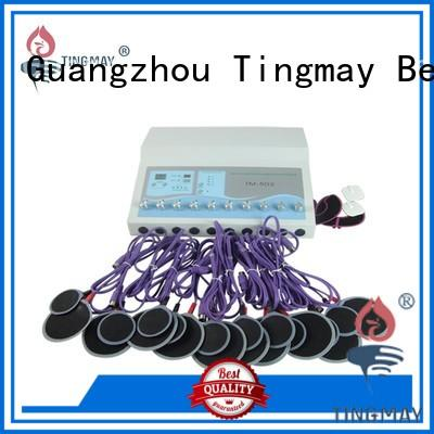Tingmay Brand custom best muscle stimulator machine