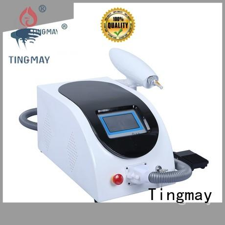 tattoo laser tattoo removal machine price yag for skin Tingmay