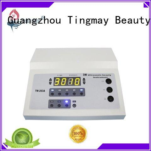 Tingmay body massage machine for weight loss lymphatic cryolipolysis regenerate cells