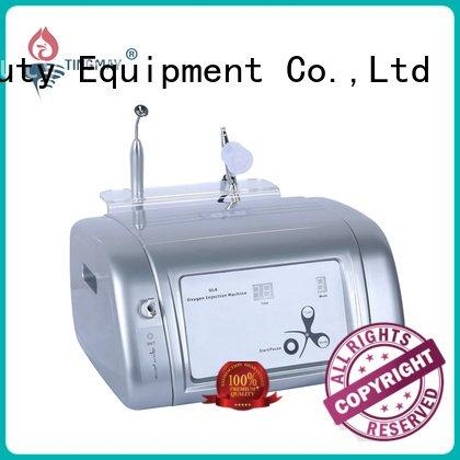 Tingmay screen enlargement oxygen infusion facial machine oxygen breast