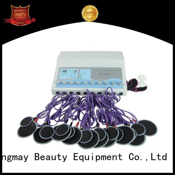 e stimulation machine ultrasound muscle stimulator machine fat