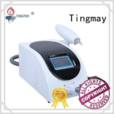 Tingmay Brand laser removal switch machine laser tattoo removal price