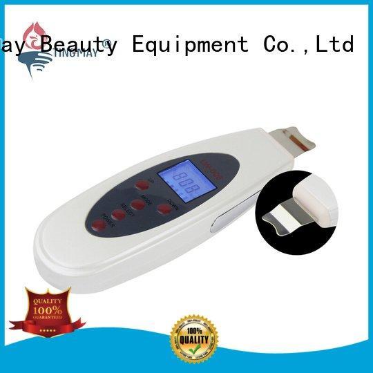 Tingmay ultrasonic skin scrubber skin home needle product