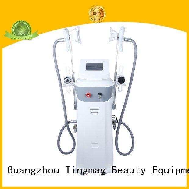 Tingmay Cryolipolysis machine face tighten machine vaginal