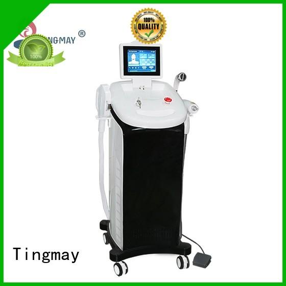 Tingmay microcrystal laser tattoo removal machine price design for beauty salon