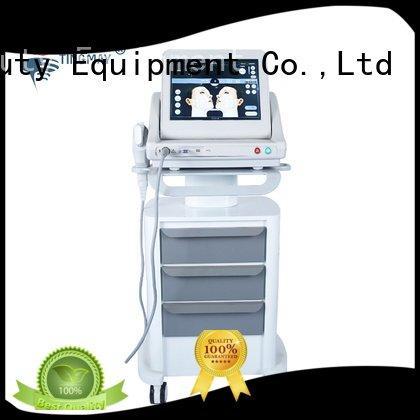 40K hz vibration Tingmay cavitation rf vacuum slimming machine
