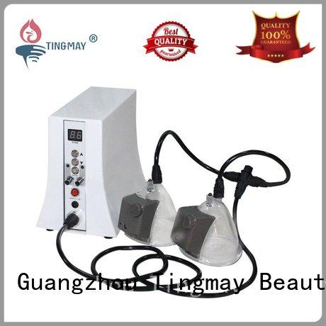 Tingmay Brand Breast enlargement machine