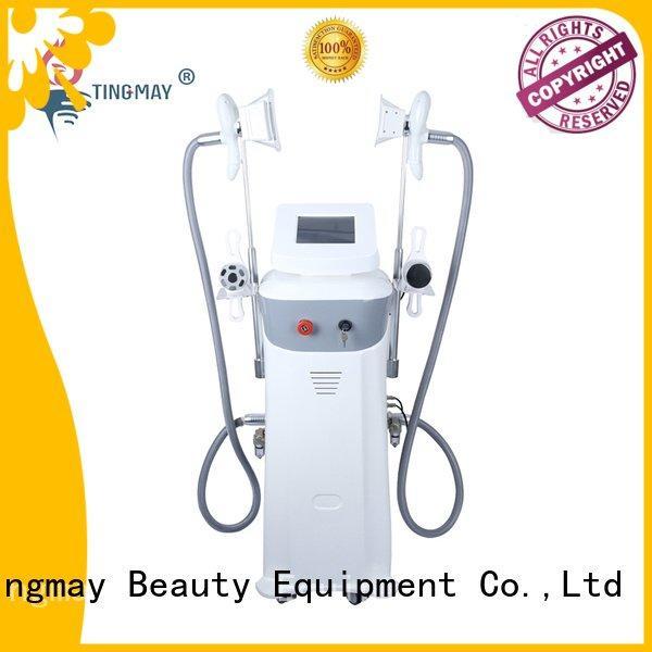 Vagina Tightening HIFU System 5000 shots vaginal tighten machine 65 ℃