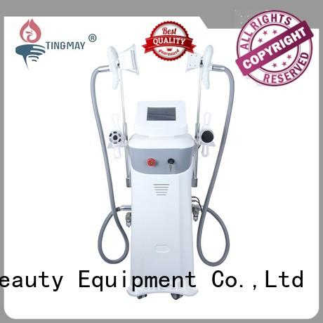 lift home cryolipolysis machine touch screen face Tingmay Brand