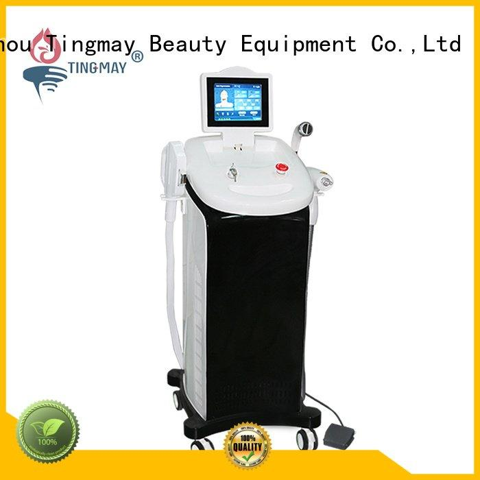 laser salon removal switch Tingmay laser tattoo removal machine