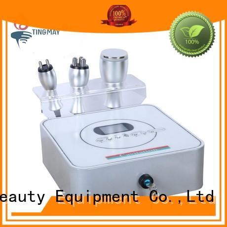 vacuum rf slimming machine manufacturer for body Tingmay