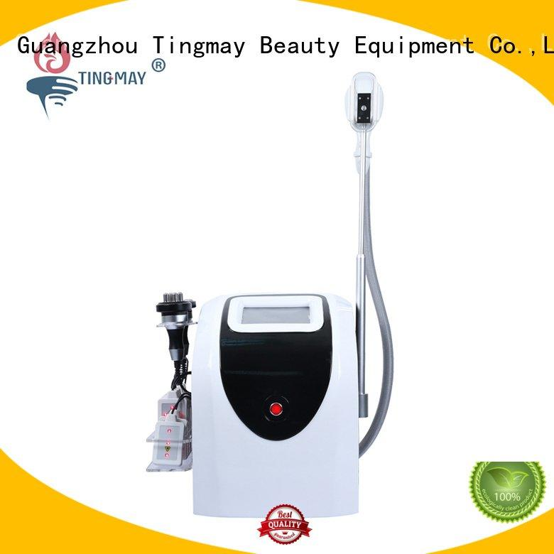 body massage machine for weight loss machine face rf care