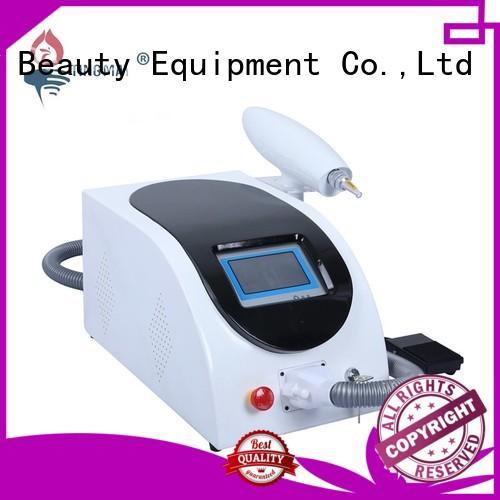 Yag Laser machine Tingmay Brand