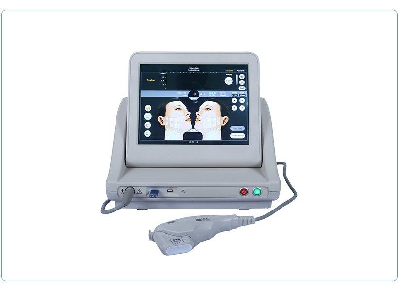 hifu face cryolipolysis muscle stimulator machine Tingmay