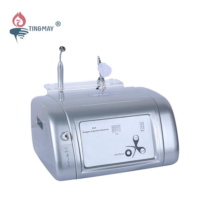 Tingmay Oxygen Facial Machine GL6 Oxygen machine image28