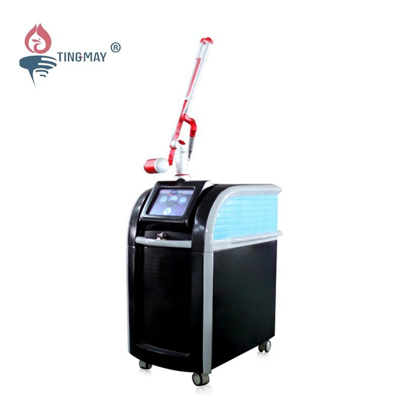 Pico Laser Q Switch nd Yag Laser  TM - 9010