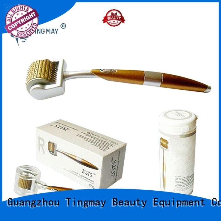 Tingmay Brand mini scrubber product ultrasonic skin scrubber spatula