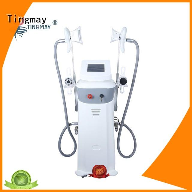 Tingmay machine ultrasound facelift factory for adults