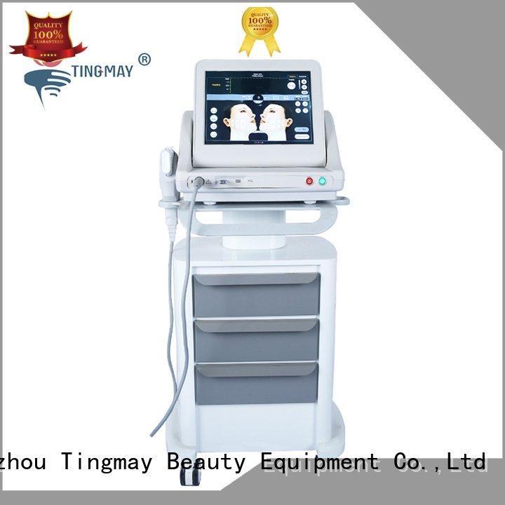 ultrasonic liposuction cavitation machine fat removal face Cavitation Tingmay