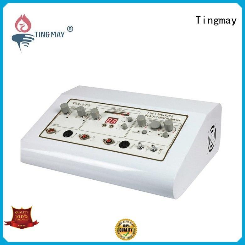 Multi-functional Galvanic Vacuum Spray Facial Machine TM-272