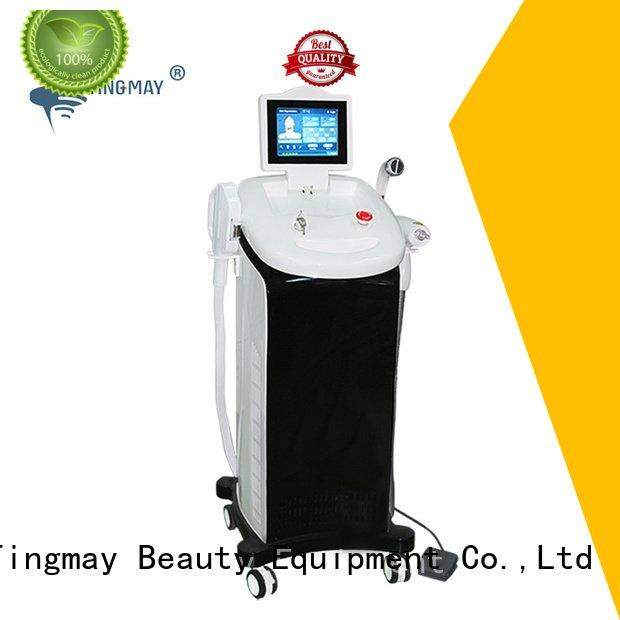 ipl hair removal machine IPL SHR Machine Tingmay