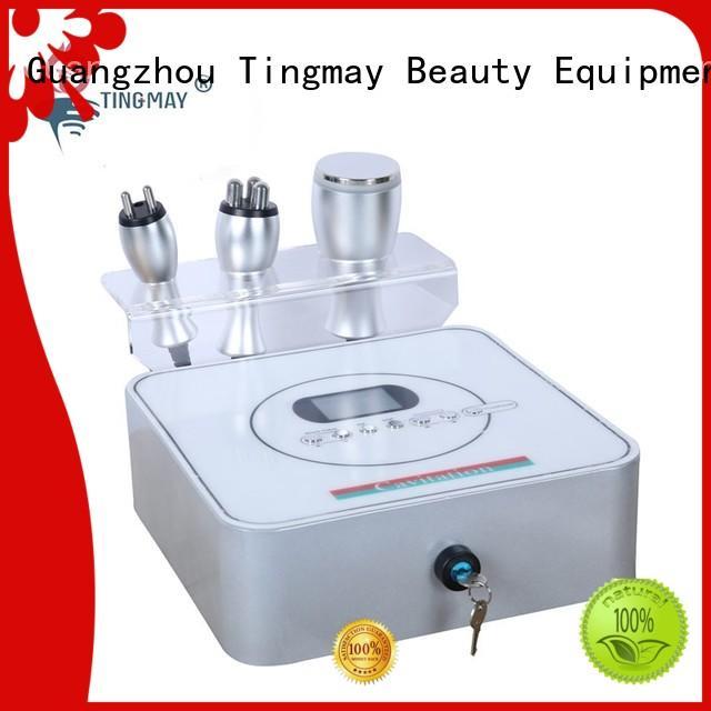 3 in 1 Slimming 40K hz Cavitation Vacuum RF Machine TM-666