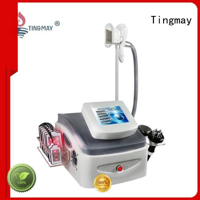 professional freezing muscle stimulator machine whole Tingmay Brand